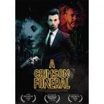 Crimson Funeral Poster