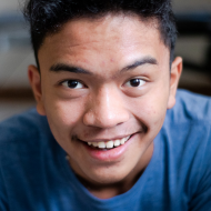 Daryll Joshua Anuran