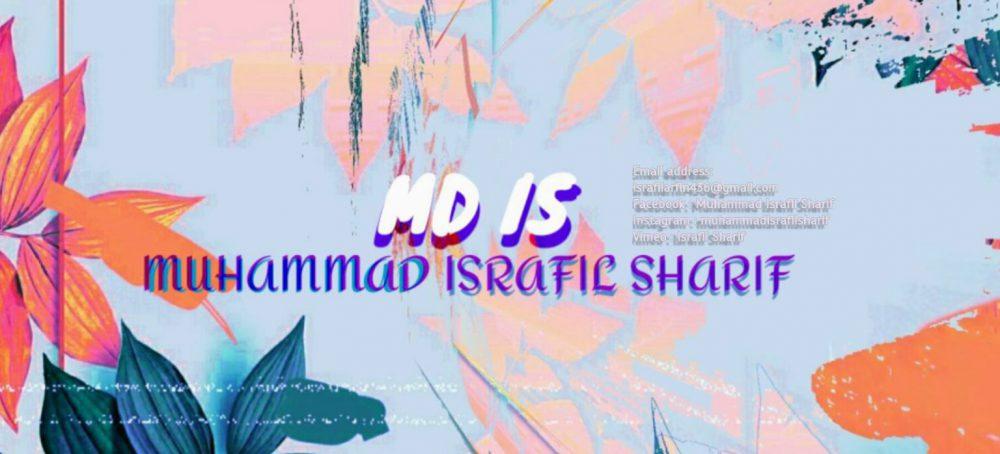 MuhammadIsrafil1